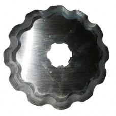 Нож дисковый 501063 (501060)